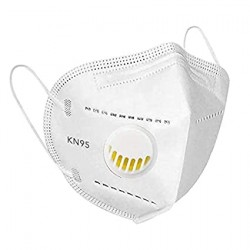 Face Mask KN-95 Pack of 8